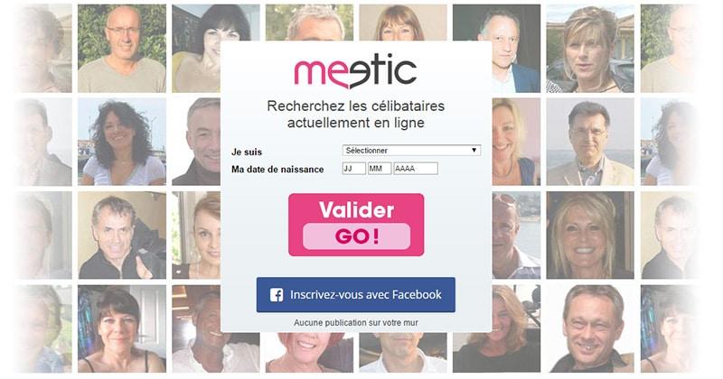 Quel est le prix de Meetic Senior ?