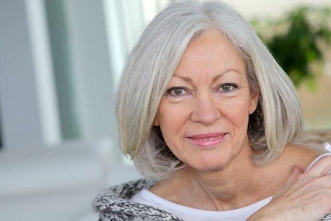 Quel fond de teint pour femme de 60ans ?