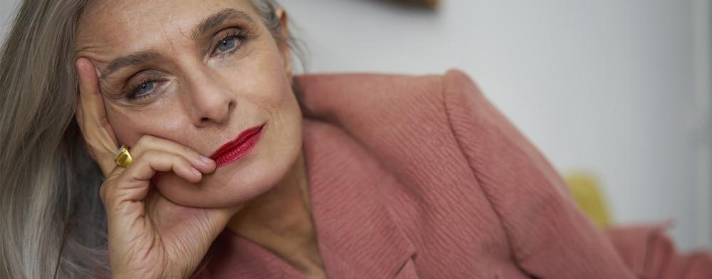 Quelle couleur de rouge à lèvre choisir à 60 ans ?