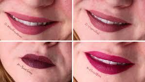Quelle teinte de rouge à lèvre choisir à 60 ans ?