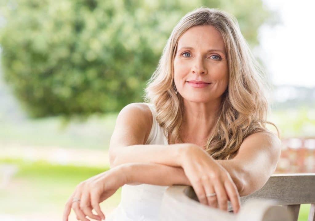 Comment draguer une femme de plus de 50 ans ?