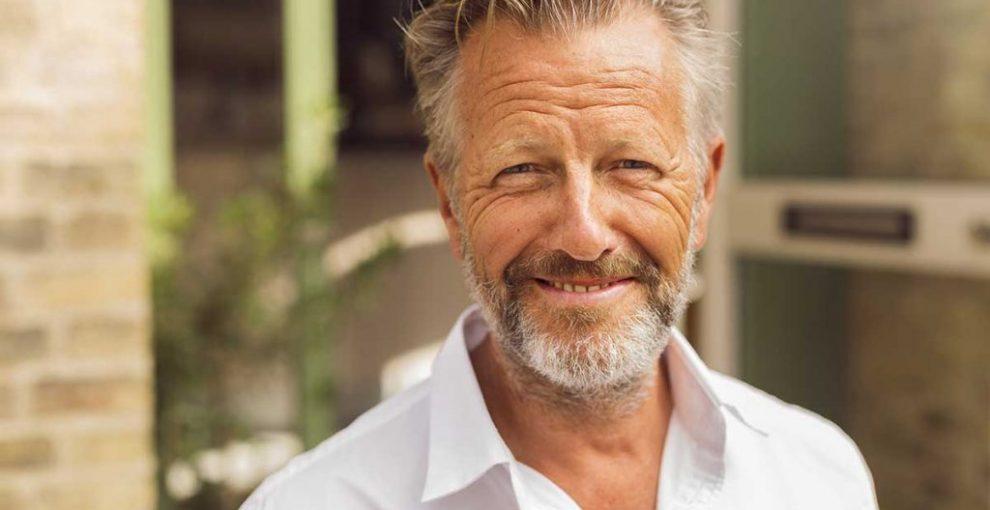 Doit-on garder sa barbe après 50 ans ?