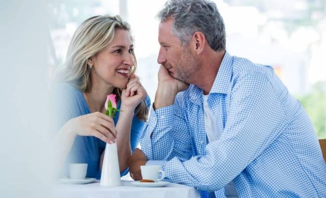 Comment retrouver l'amour après 50 ans ?