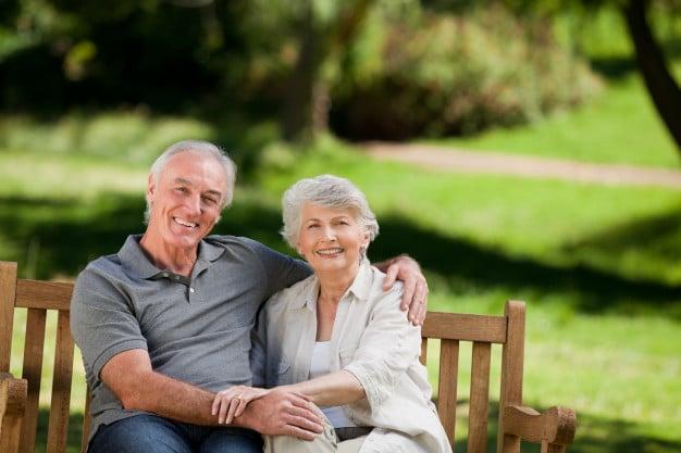5 astuces pour un premier date après 60 ans