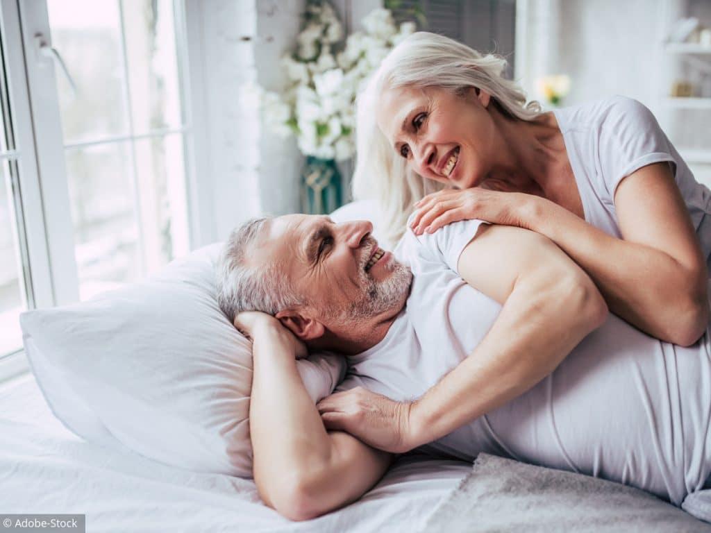 Comprendre les changements dans ce que veulent les hommes de 50 ans