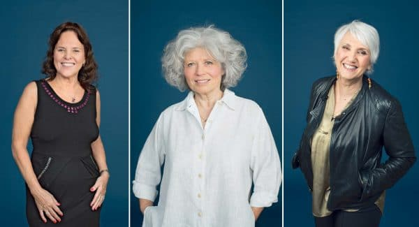 Comment être belle à plus de 60 ans ?