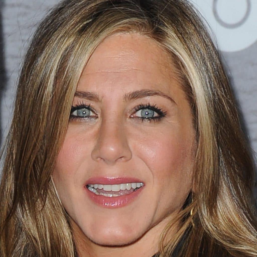 Jennifer Aniston, la reine pour garder une peau belle et jeune