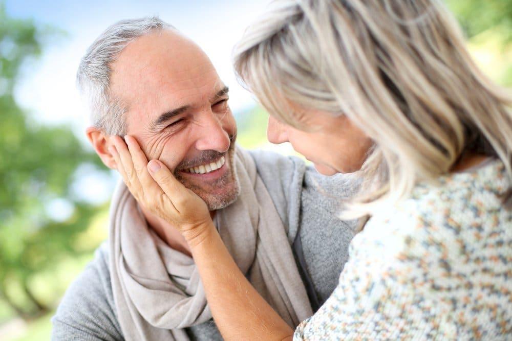 Comment reconnaître un homme amoureux à 60 ans ?